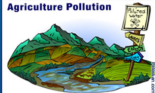 Pakissan.com; Pollution control for agriculture