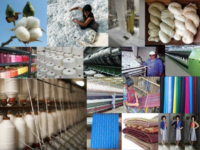 essay on the growth of cotton textile industry in india However, indian textile industry has suffered in the past from low productivity at both ends of the supply chain, ie low farm yields affecting cotton production and inefficiency in garment sector due to restriction of size and reservation added to this, contamination of cotton with consequent increase in.